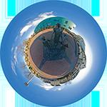 360° Rundgang MEDIO.RHEIN.ERFT Bergheim