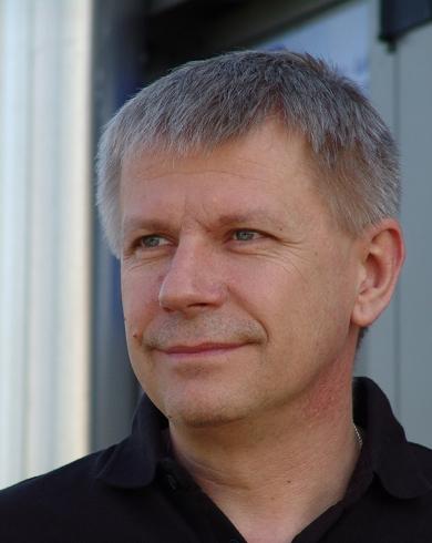 TEAM BM.CULTURA Roman Sionkowski, Gebäudetechniker